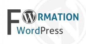 Formateur WordPress